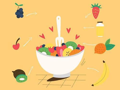 白癜风患者在饮食上有哪些选择呢?